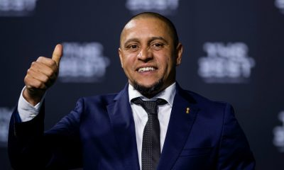 Roberto Carlos To Visit Nigeria For Real Madrid Foundation Inauguration