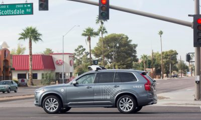 Self-driving car kills woman in the US