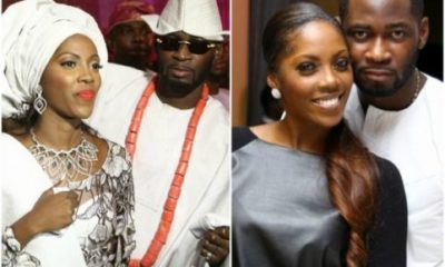 Tee Billz, Not Tiwa Savage Filed For Divorce