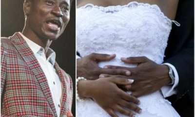 GOBE! 'The Best Man Is The Groom's Boyfriend In A Nigerian Marriage Happening Now'- Bisi Alimi