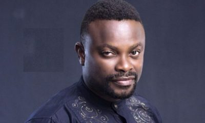 The First Time I Saw An Electric Car Was In When I Was In Germany – Okon