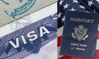 US Visa Seekers To Disclose Social Media Identities, Email Addresses
