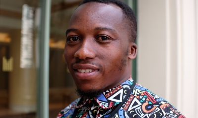Ghanaian Teacher Who Drew Microsoft Word On Black Board Attends Microsoft Global Education Exchange Summit In Singapore