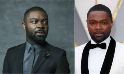 White Actors Had More Opportunities Than Us – David Oyelowo