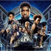 Black Panther Exceeds $500m Mark In Theatres, Within 17 days