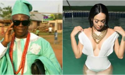 Woe Unto Any Man That Marries Tboss – Her Father Curses