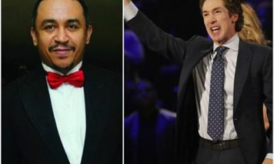 You're Not a Fortune Teller, You Are A Pastor- Daddy Freeze Calls Out US Pastor Joel Osteen