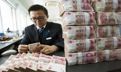 Two Years After Talks, Nigeria's Currency Deal With China Stalls