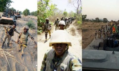 Overstay Is Killing Us – Soldier Deployed To North East For 2 Years Now Cries Out