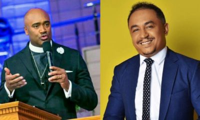 Daddy Freeze Criticizes House On The Rock's Church Billboard