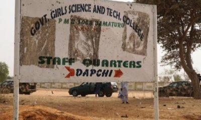 Federal Govt Extends Search For Dapchi Girls To Chad, Niger, Cameroon