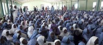 'Something Seems Fishy ' – Nigerians React To Release Of Dapchi Schoolgirls