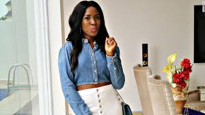 Blogger Linda Ikeji Reportedly Gets Engaged