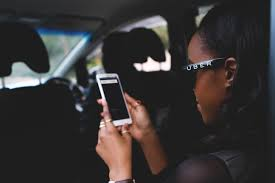 I have had sex with three of my Uber drivers – Woman Says