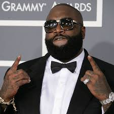 Rapper Rick Ross Hospitalized With Possible Pneumonia