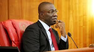 Ike Ekweremadu Denies Calling For Military Coup