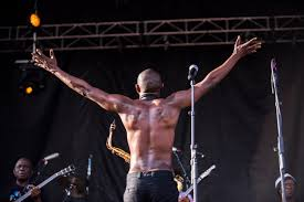 "Seun Kuti's ""Black Times"" Album Ranks 8th On Billboard World Music Chart"