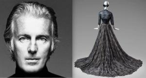 Legendary French Designer Hubert De Givenchy Dead At 91
