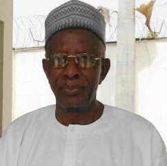 BREAKING: Adamawa's First Civilian Governor, Michika, Is Dead