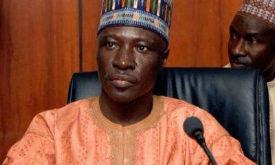 Breaking! Senator Ali Wakili Is Dead March