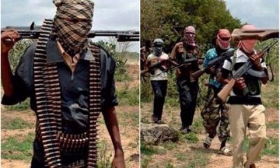 15 Feared killed, 55 Injured As Boko Haram Attacks Maiduguri
