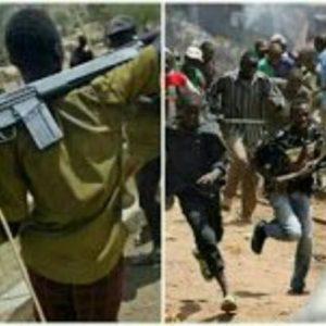 50 Feared Killed In Adamawa, Taraba Attacks