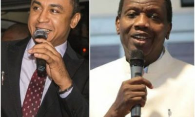 '5 Reasons Why Pastor Adeboye Won't Make Heaven' – Daddy Freeze