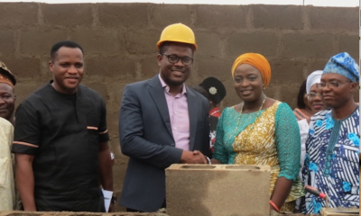 Coca-Cola Nigeria Partners Ogun State to Upgrade Education Facilities