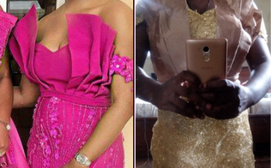 "Lady Shares Hilarious Photo On Today's Episode Of ""What She Ordered Vs What She Got"""
