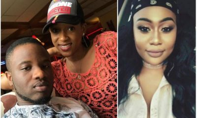 #BBNaija: Chef Accuses Dee-One Of Cheating On His Wife With Vandora