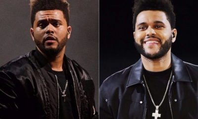 The Weeknd To Sue Someone For Trying ToTrademark The Phrase 'Starboy'