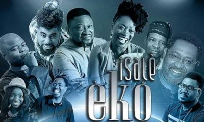 Isale Eko The Play Excites Brands