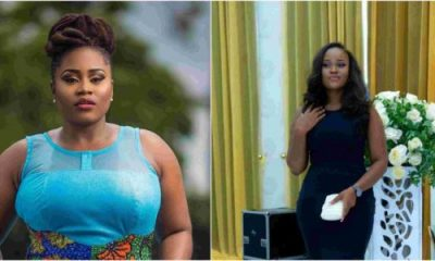 BBNaija: Actress Lydia Forson Explains Why She Likes Cee-C