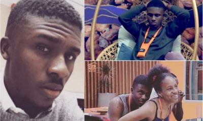 BBNaija: At Age Of 5, I Was Molested By Our Housemaid– Lolu