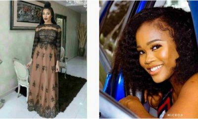 BBNaija: Dabota Lawson Defends Cee-C, Says Any lady Could Do Same