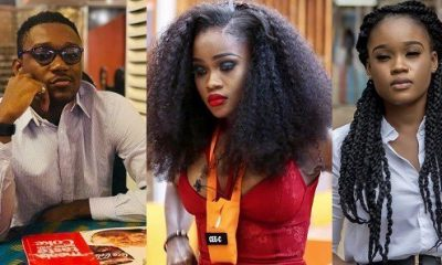 BBNaija: If You Support Cee-C, You Can Support Boko Haram – Man Says