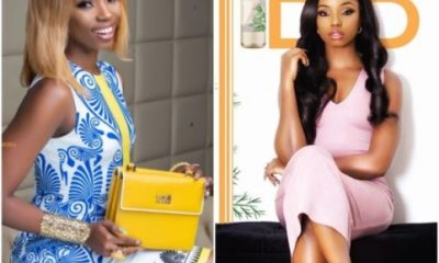BBNaija: BamBam Reportedly Makes N25m From Sale Of Beauty Oil In 24hours