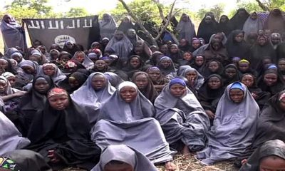 Calls For 'Proof Of Life' After Chibok Girls Death Claims