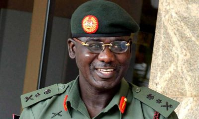 Army Probes Allegation Of Collusion In Benue, Taraba killings
