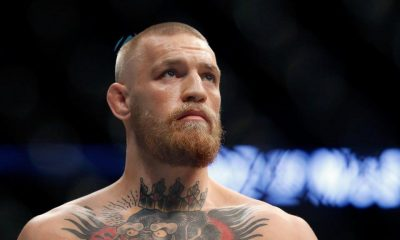 McGregor Surrenders To New York Police