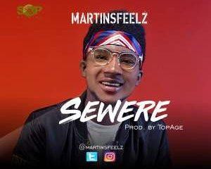 Funke Akindele-Bello, JjcSKills' SOP Records' Signee, Martins Feelz Releases New Video, Sewere