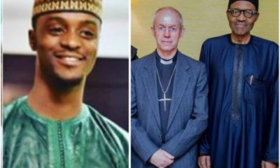 Buhari's Declaration For 2019: El-Rufai's Son Slams New York Times Over Tweets