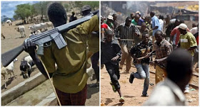 Benue: Suspected Herdsmen Kill 75-Year-Old, 14 Others In Fresh Attacks
