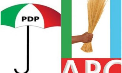 How APC Will Unseat Fayose's PDP In Ekiti – Ex Governor Oni