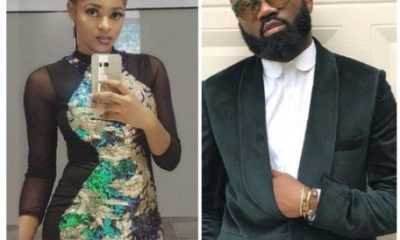BBNaija: I Can't Apologise To Ahneeka, I Don't Owe Her One – Noble Igwe