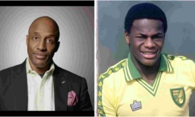 I Paid My Gay Brother, Justin £75,000 To keep Quiet – John Fashanu