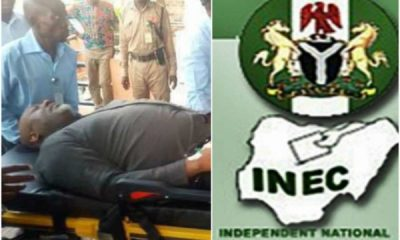 INEC Reveals Date It Will Announce Dino Melaye's Recall Result
