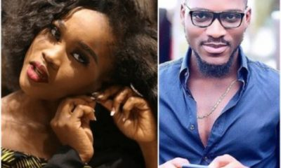 BBNaija: 'It Really Gave Me A Sour Taste' – Cee-C's Sister Reacts To Insult On Tobi