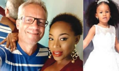 Forensic Evidence Shows That Alizee killed His Wife And Three-Year-Old Daughter