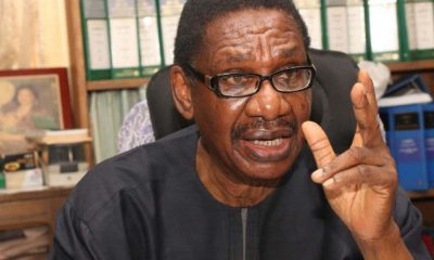 Sagay Panel Asks JAMB To Clarify N36m Swallowed By Snake